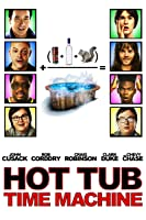 Hot Tub Time Machine [HD]