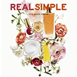 REAL SIMPLE Magazine (Kindle Tablet Edition) ~ TI Media Solutions Inc.