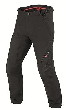 Pantalon Dainese 1614052 Travelguard Gore Tex Homme Noir Taille : 52
