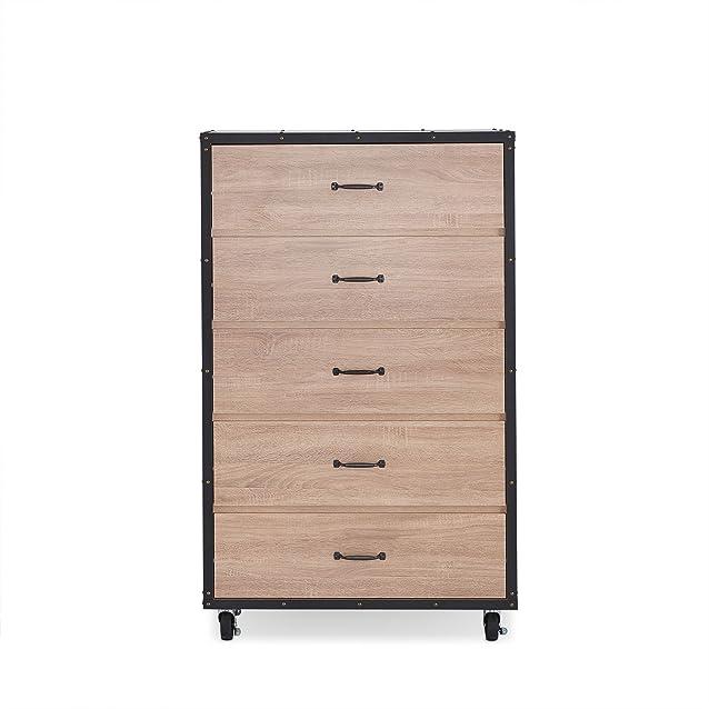 Ottmar 5cassetti portaoggetti Cabinetcode C0018007