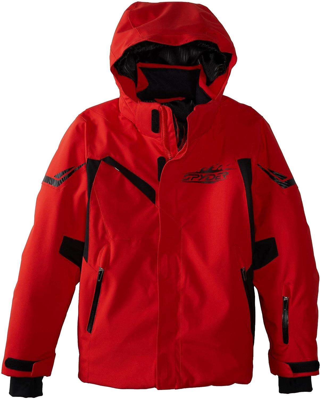 Куртка спортивная Spyder Boy's Team Jacket