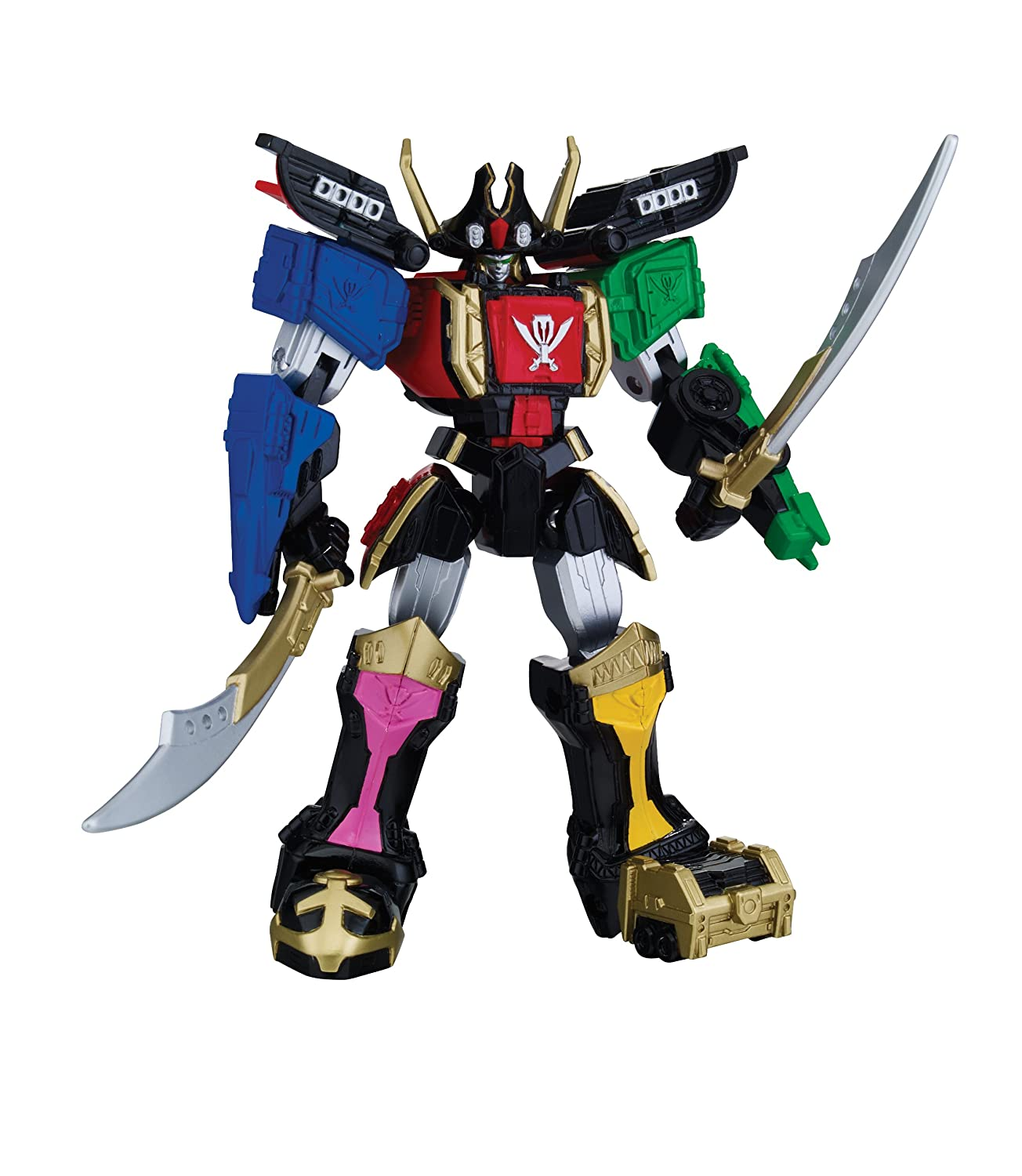 image gallery megaforce megazord. Black Bedroom Furniture Sets. Home Design Ideas