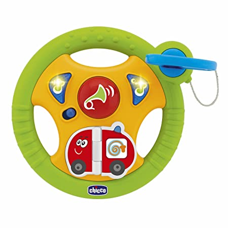 Chicco Baby Driver Stroller en Balade