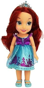La Petite Sirène - 75869 - Bébé Princesse Ariel