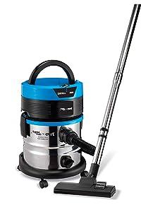 Aquavac 58120208 Excell 20 S EDS, schwarz/blau  BaumarktKundenbewertung und weitere Informationen
