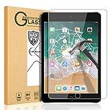 iPad Mini 1 2 3 Screen Protector Glass, SMAPP Easy Installation Tempered Glass Screen Protector Apple iPad Mini 1/ipad Mini 2/iPad Mini 3 (Not Compatible iPad Mini 4) (Glass) (Color: Glass)