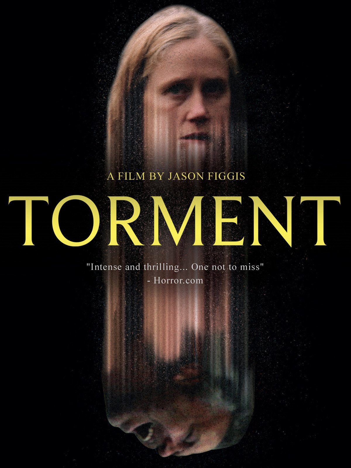 Torment on Amazon Prime Instant Video UK