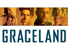 Graceland Season 1