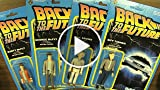 CGR Undertow - BACK TO THE FUTURE REACTION FIGURES...