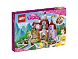 レゴ ディズニープリンセス ベルの魔法のお城 41067
