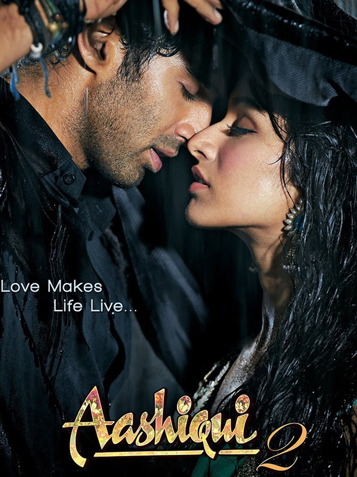 Aashiqui 2 on Amazon Prime Video UK