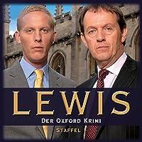 Lewis - Der Oxford Krimi Staffel 1