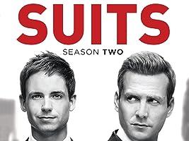 Suits - Staffel 2