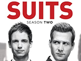 Suits - Staffel 2