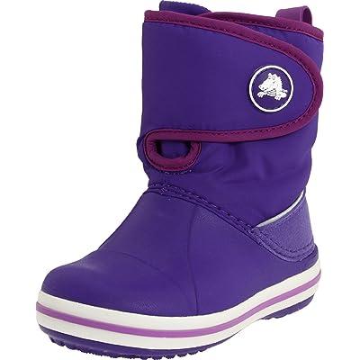 Crocs Junior/Youth Crocband Gust Boot