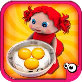 Preschool EduKitchen-Free Amazing Early Learning Fun Educational Games for Toddlers and Preschoolers!
