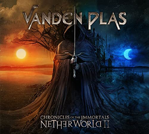 Vanden Plas - Chronicles Of The Immortals: Netherworld II