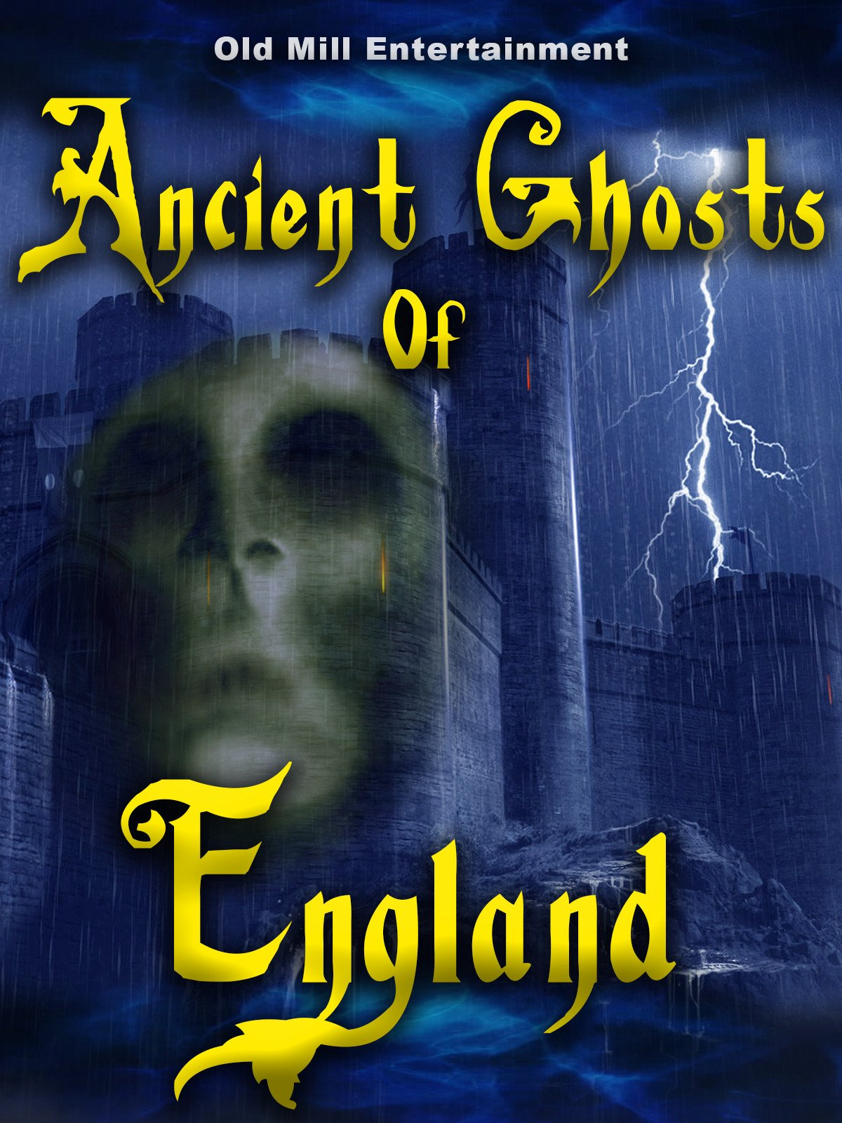 Ancient Ghosts of England