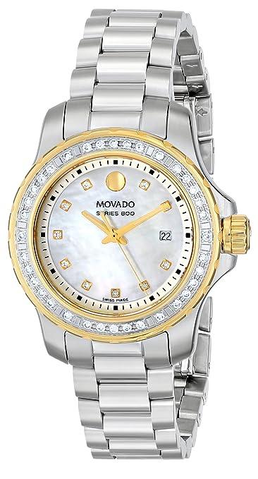 Movado Women's 2600121