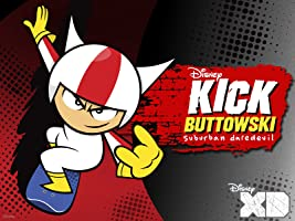 Kick Buttowski: Suburban Daredevil Volume 2