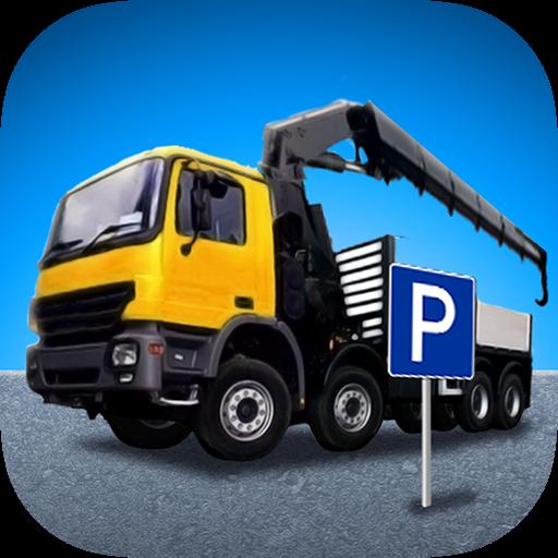 park-the-loader-crane-3d
