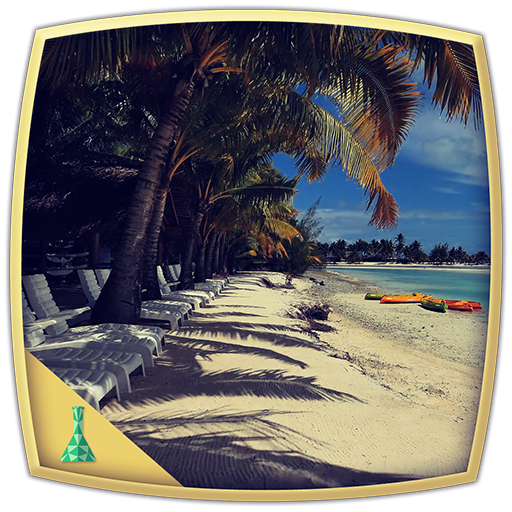 palm-beach-side-relax-under-the-shade-of-palm-trees