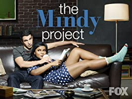 The Mindy Project, Season 3 [HD]