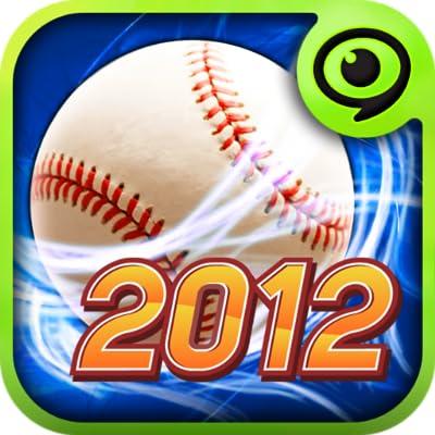 Baseball Superstars 2012