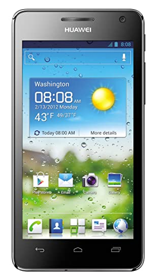 Huawei Ascend G615 Smartphone Android