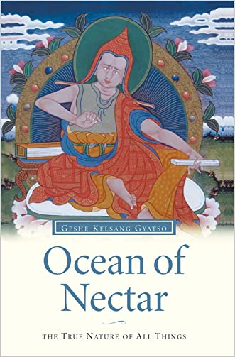 Ocean of Nectar: The true nature of things