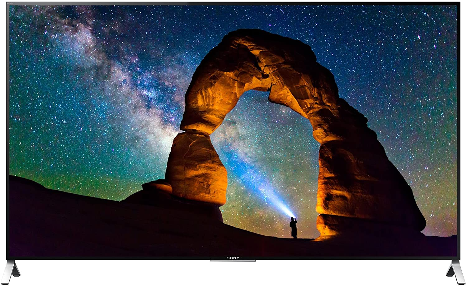 Sony Bravia KD 65X9000C 165cm  65 inches  4K Ultra HD 3D LED TV available at Amazon for Rs.355900
