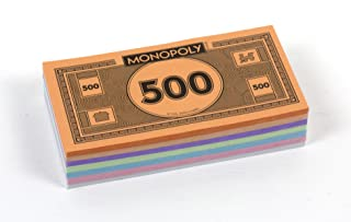 Monopoly Game Extras