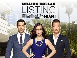 Million Dollar Listing: Miami, Season 1