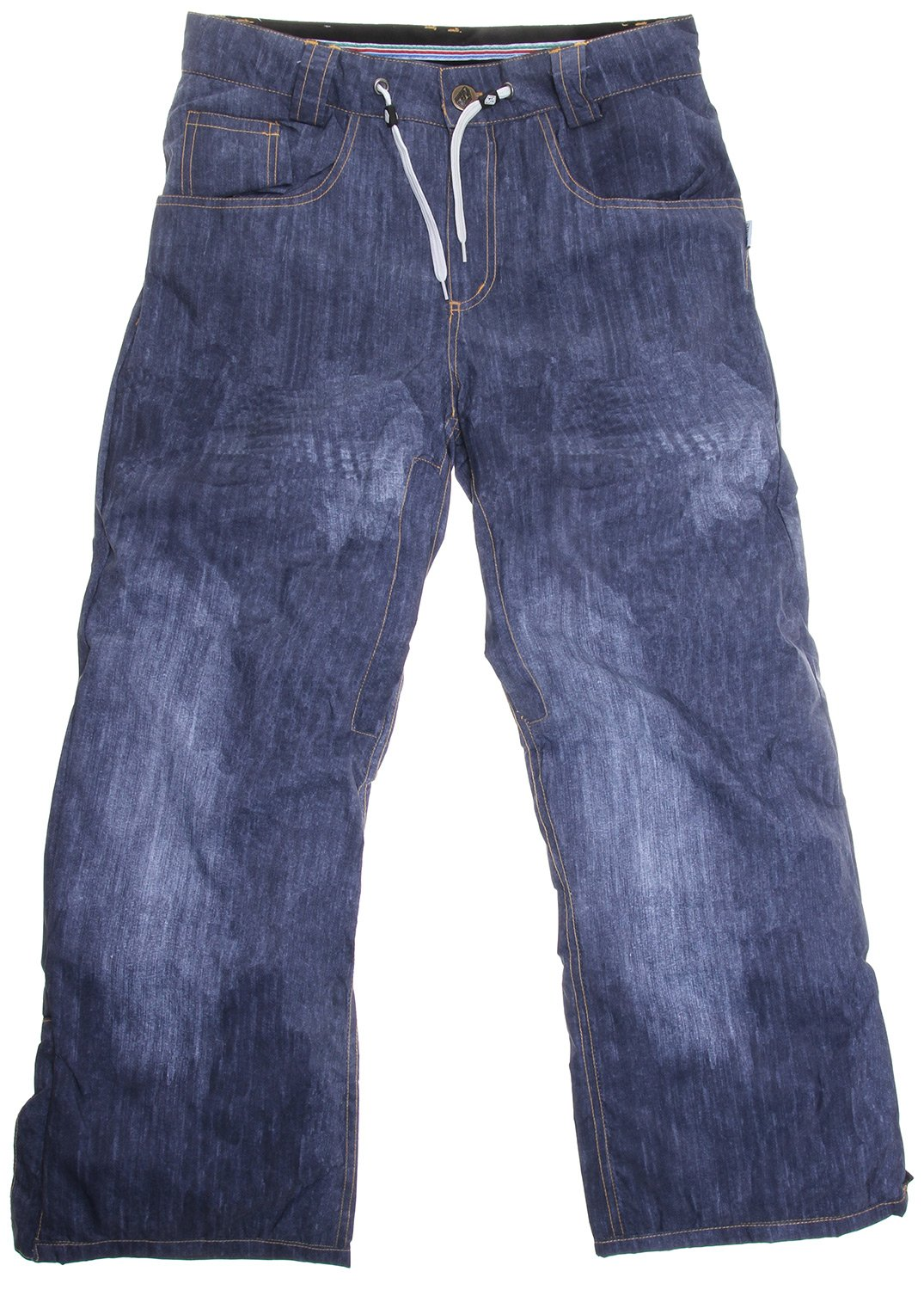 2117 of Sweden Junior Skihose Bräcke 7524926 denim kaufen