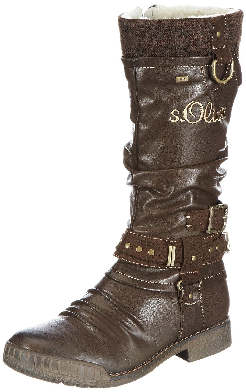 s.Oliver Casual 5-5-56617-21 Mädchen Stiefel online bestellen