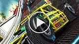 TRACKMANIA TURBO E3 Trailer (UK)