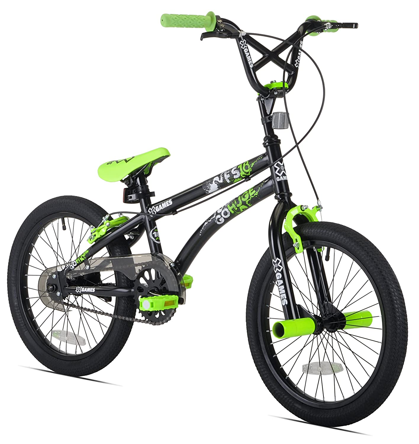 Bikes For Boys FS Boys Bike Inch