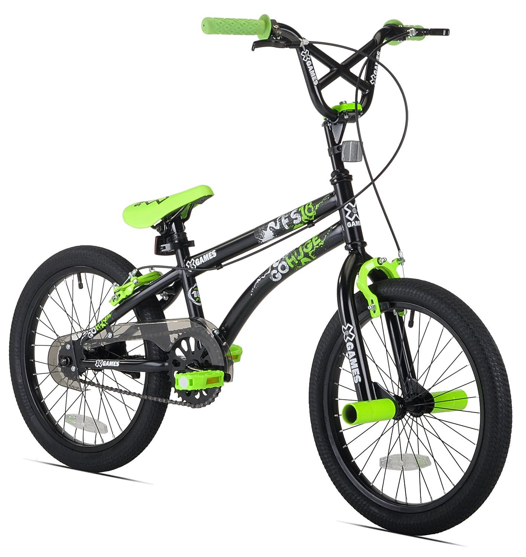 Boys Bikes 18 Inch FS Boys Bike Inch