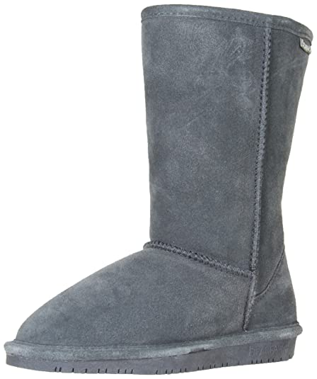 Girls' New Colorway BEARPAW Emma Tall Youth Boot Sale Online Multicolor Available
