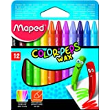 Maped Color'Peps Wax