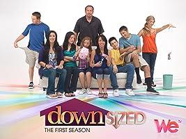 Downsized Season 1