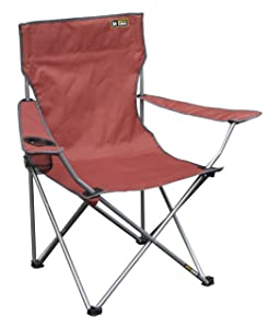 Bravo Sports Quik Bronze Series Camping Chair