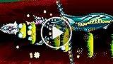 Classic Game Room - DARIUS GAIDEN on Sega Saturn Part 2