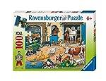 Ravensburger Animal Life, Multi Color