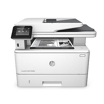 HP M426fdw Imprimante Laser Jet Pro Blanc/Gris Foncé