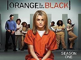 Orange Is The New Black - Season 1