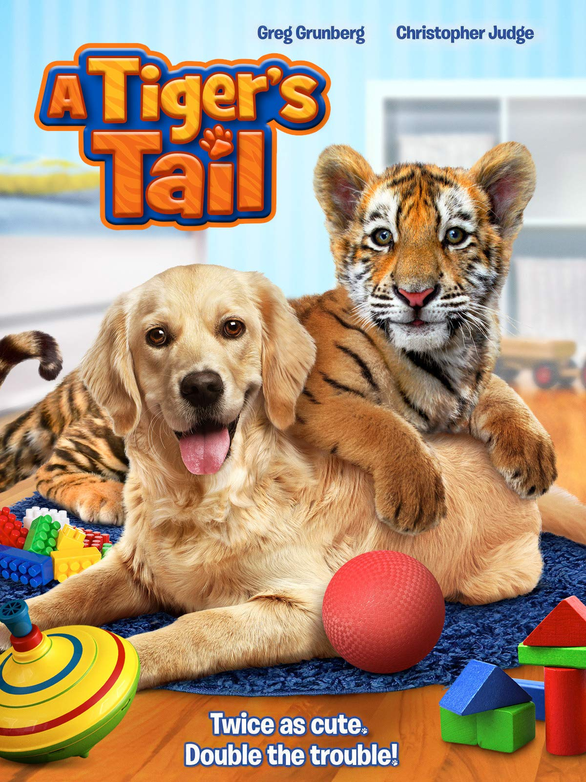 A Tiger's Tail on Amazon Prime Video UK