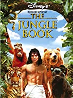 Jungle Book - Live Action