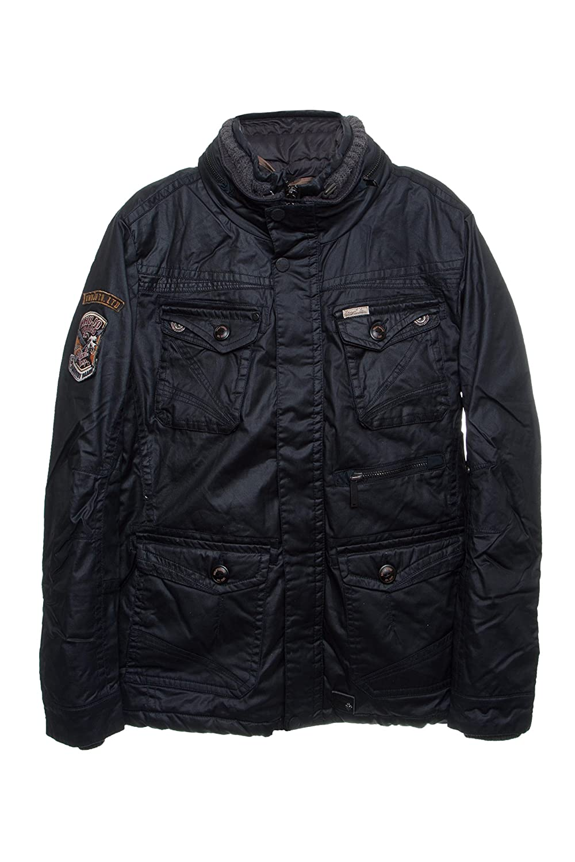 Khujo Peer with Inner Jacket Herren Parka, Jacke, 2107JK133J jetzt kaufen