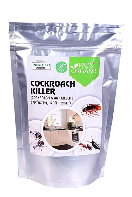 Onion and Calamansi Extracts as Coackroach Killer Essay Sample